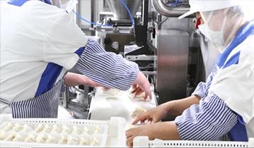 食品加工机械