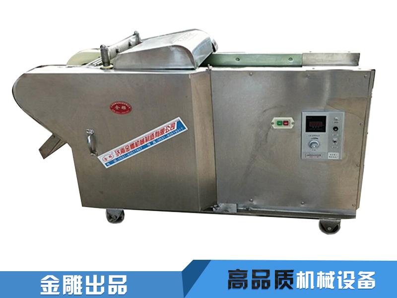 JDSC-320型系列食品切断机