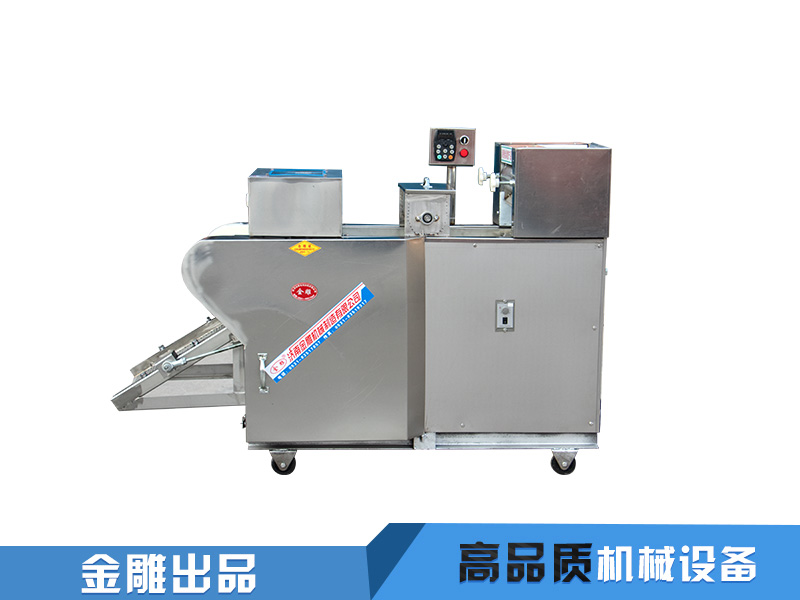 JDSC-320A多功能面点成型机