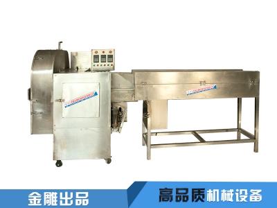 JDSC-900A多用切菜机
