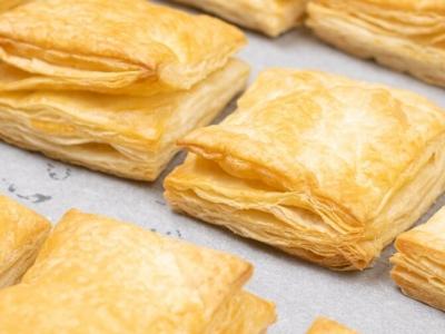 开酥机使用的酥皮包含哪些配料成分
