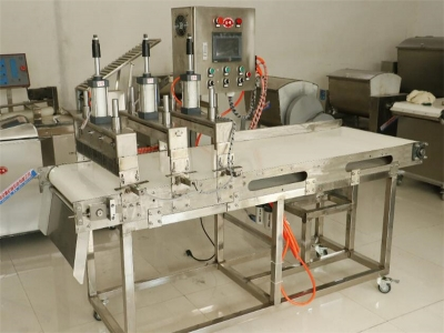 金雕豆制品设备是很多豆制品加工厂的必备