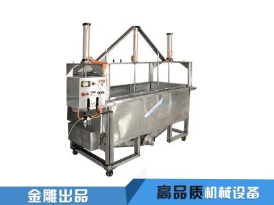 JDSC-电、气提升油炸锅