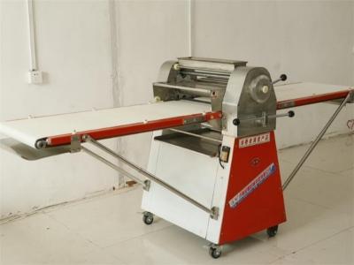 开酥机这样的机器设备能够保证食品安全吗?