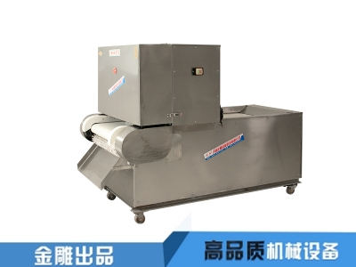 JDSC—600型食品成型机