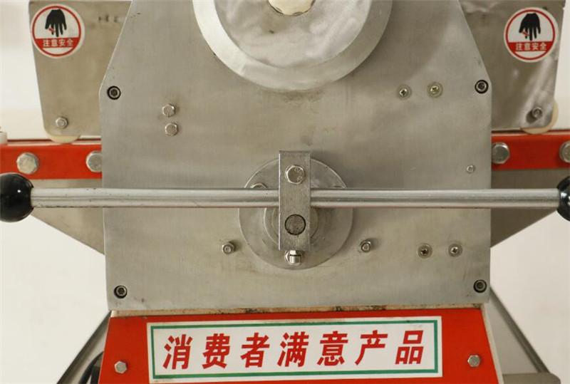 金雕机械食品设备 开酥机起酥机全自动